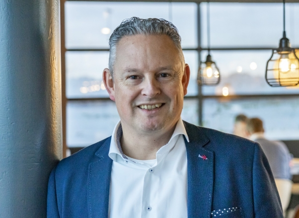 Delivery Manager - Marc Verbiesen
